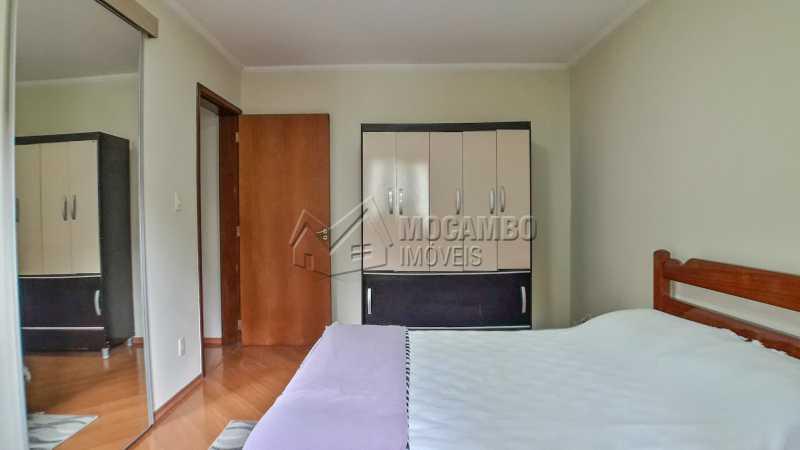 Suíte - Casa em Condomínio 4 quartos à venda Itatiba,SP - R$ 990.000 - FCCN40132 - 20
