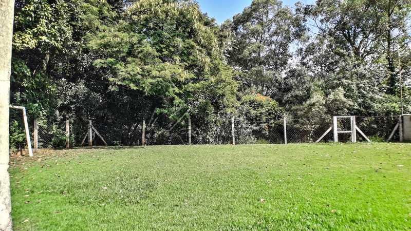 Campo de futebol - Casa em Condomínio 4 quartos à venda Itatiba,SP - R$ 990.000 - FCCN40132 - 6