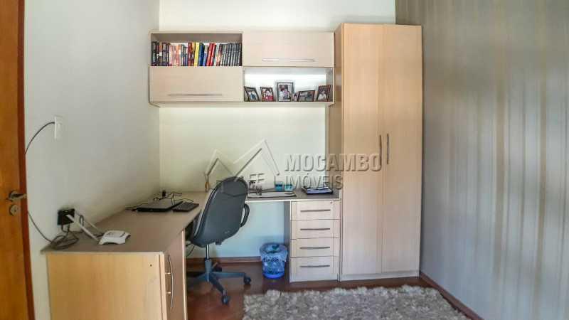 Escritório - Casa em Condomínio 4 quartos à venda Itatiba,SP - R$ 990.000 - FCCN40132 - 27