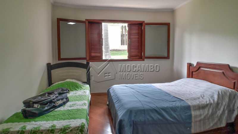 Dormitório - Casa em Condomínio 4 quartos à venda Itatiba,SP - R$ 990.000 - FCCN40132 - 23
