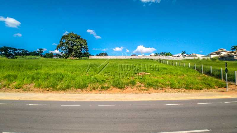Zoneamento Comercial I - Terreno 1952m² à venda Itatiba,SP - R$ 1.952.400 - FCMF00123 - 1