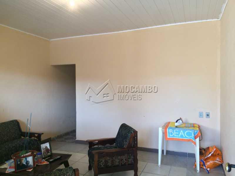 Sala - Casa 2 quartos à venda Itatiba,SP Centro - R$ 280.000 - FCCA21176 - 3