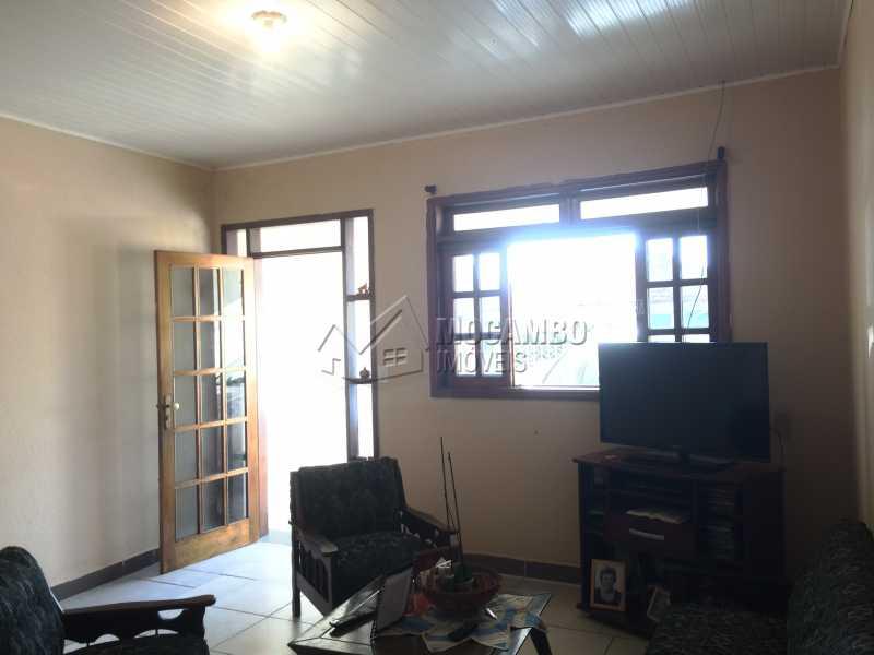 Sala - Casa 2 quartos à venda Itatiba,SP Centro - R$ 280.000 - FCCA21176 - 4