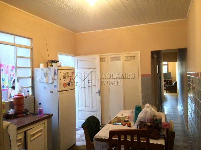 Cozinha - Casa 2 quartos à venda Itatiba,SP Centro - R$ 280.000 - FCCA21176 - 1