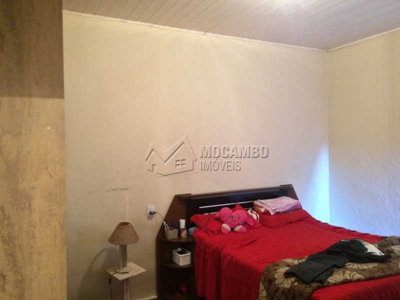 Dormitório - Casa 2 quartos à venda Itatiba,SP Centro - R$ 280.000 - FCCA21176 - 5
