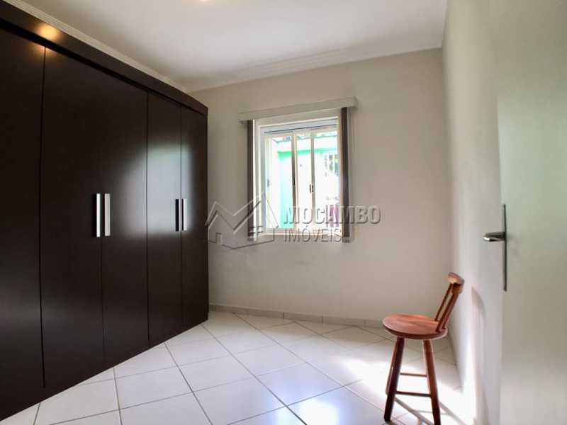 Dormitório - Casa 2 quartos à venda Itatiba,SP - R$ 270.000 - FCCA21177 - 5