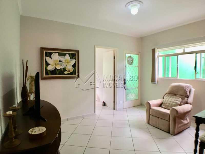 Sala - Casa 2 quartos à venda Itatiba,SP - R$ 270.000 - FCCA21177 - 1