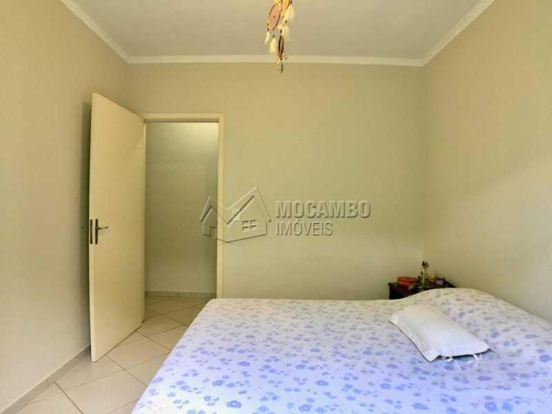 Dormitório - Casa 2 quartos à venda Itatiba,SP - R$ 270.000 - FCCA21177 - 6