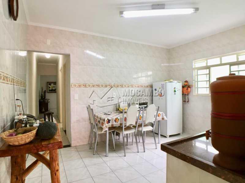 Cozinha - Casa 2 quartos à venda Itatiba,SP - R$ 270.000 - FCCA21177 - 8