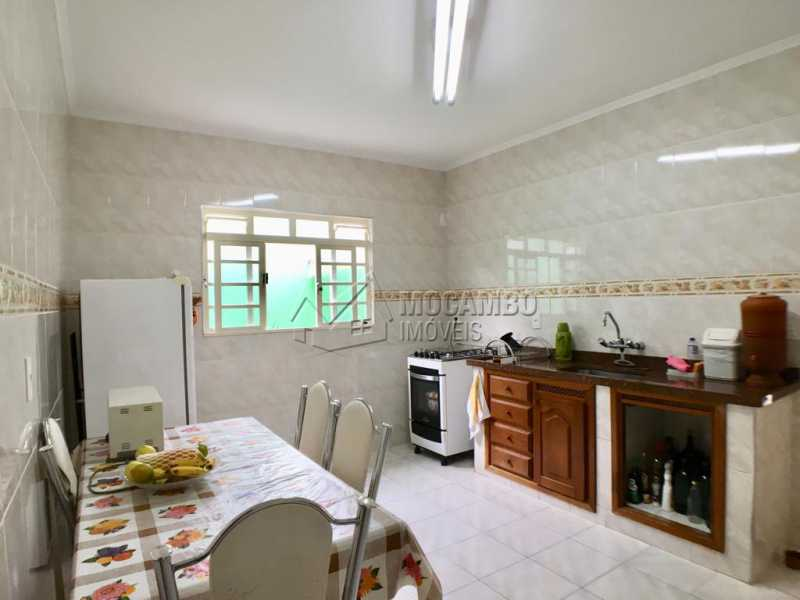 Cozinha - Casa 2 quartos à venda Itatiba,SP - R$ 270.000 - FCCA21177 - 7