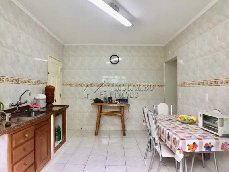 Cozinha - Casa 2 quartos à venda Itatiba,SP - R$ 270.000 - FCCA21177 - 9