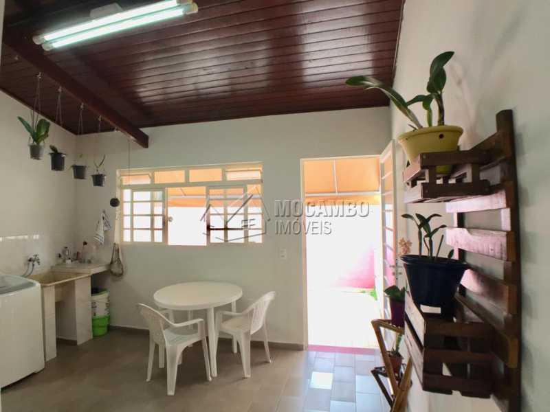 Lavanderia - Casa 2 quartos à venda Itatiba,SP - R$ 270.000 - FCCA21177 - 11