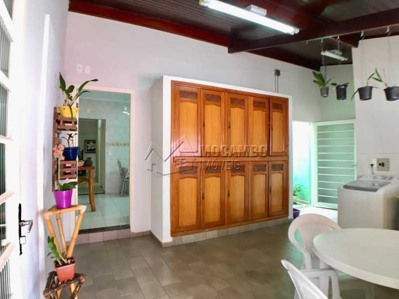 Lavanderia - Casa 2 quartos à venda Itatiba,SP - R$ 270.000 - FCCA21177 - 10