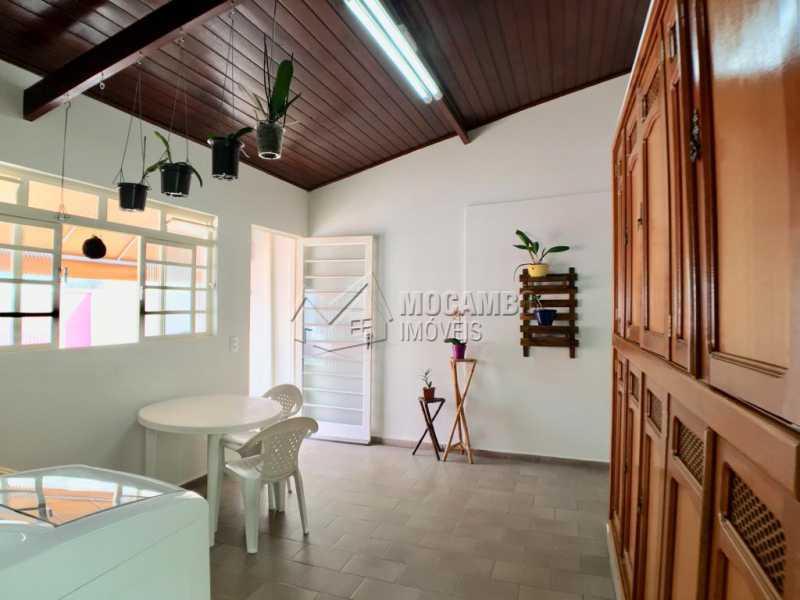 Lavanderia - Casa 2 quartos à venda Itatiba,SP - R$ 270.000 - FCCA21177 - 12