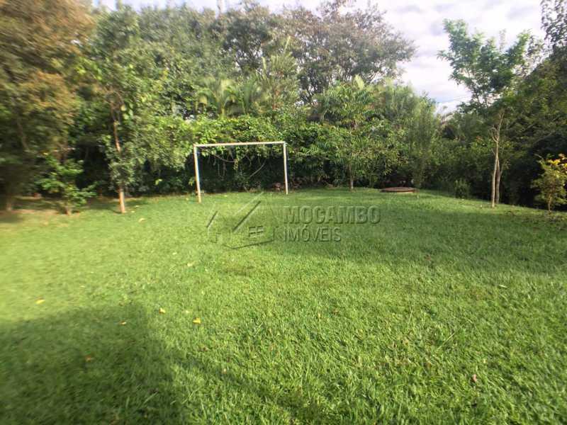 Mini Campo - Casa em Condomínio 6 Quartos À Venda Itatiba,SP - R$ 830.000 - FCCN60008 - 18