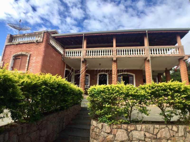 Casa - Casa em Condomínio 6 Quartos À Venda Itatiba,SP - R$ 830.000 - FCCN60008 - 1