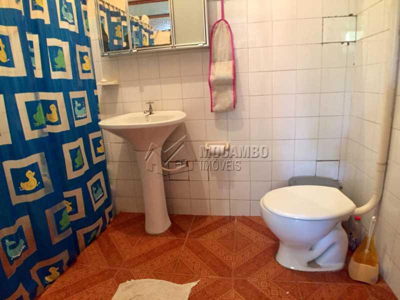 Banheiro - Casa em Condomínio 6 Quartos À Venda Itatiba,SP - R$ 830.000 - FCCN60008 - 8