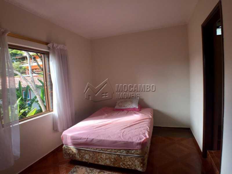 Suíte - Casa em Condomínio 6 Quartos À Venda Itatiba,SP - R$ 830.000 - FCCN60008 - 11