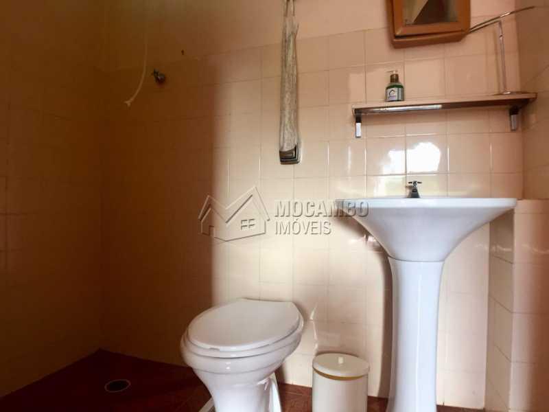 Banheiro Suíte  - Casa em Condomínio 6 Quartos À Venda Itatiba,SP - R$ 830.000 - FCCN60008 - 10