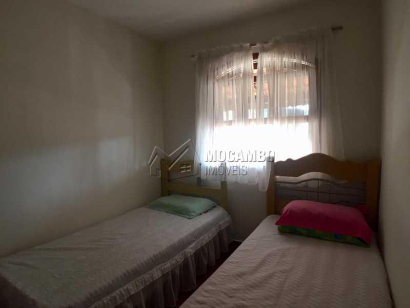 Dormitório - Casa em Condomínio 6 Quartos À Venda Itatiba,SP - R$ 830.000 - FCCN60008 - 13