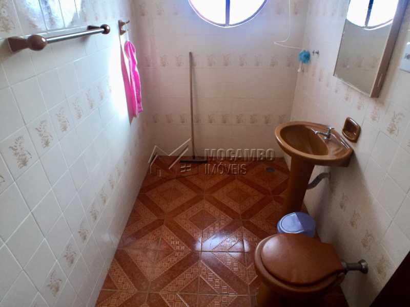 Banheiro - Casa em Condomínio 6 Quartos À Venda Itatiba,SP - R$ 830.000 - FCCN60008 - 12