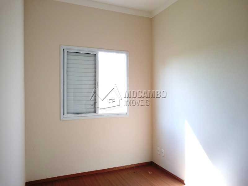 Dormitório 1 - Apartamento 2 quartos à venda Itatiba,SP - R$ 270.000 - FCAP20926 - 19