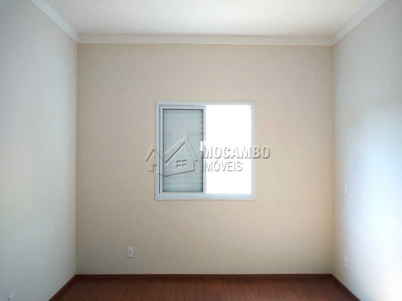 Suíte - Apartamento 2 quartos à venda Itatiba,SP - R$ 270.000 - FCAP20926 - 20