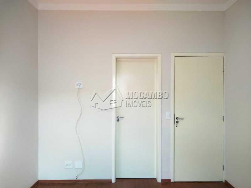 Suíte - Apartamento 2 quartos à venda Itatiba,SP - R$ 270.000 - FCAP20926 - 21