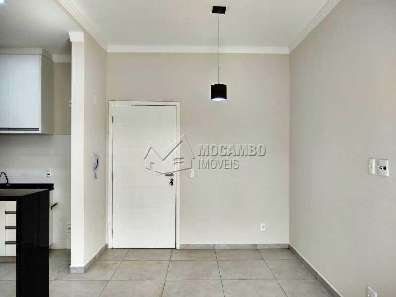 Sala - Apartamento 2 quartos à venda Itatiba,SP - R$ 270.000 - FCAP20926 - 16