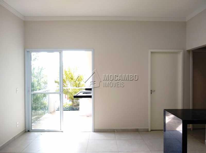 Sala - Apartamento 2 quartos à venda Itatiba,SP - R$ 270.000 - FCAP20926 - 18