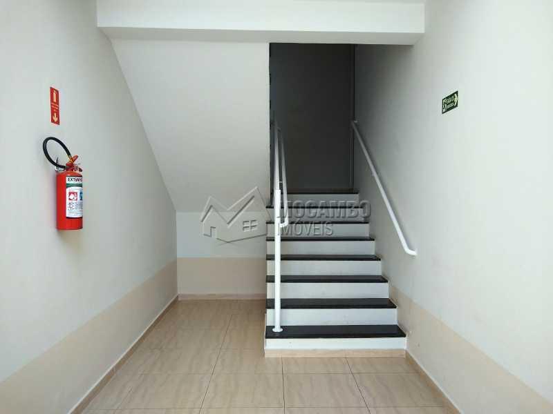 Entrada - Apartamento 2 quartos à venda Itatiba,SP - R$ 270.000 - FCAP20926 - 14