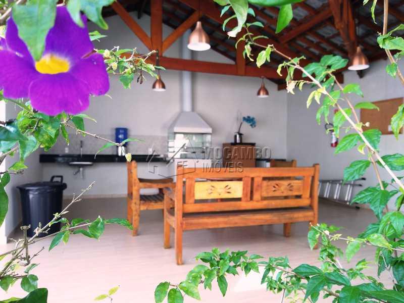 Aconchegante  - Apartamento 2 quartos à venda Itatiba,SP - R$ 270.000 - FCAP20926 - 10