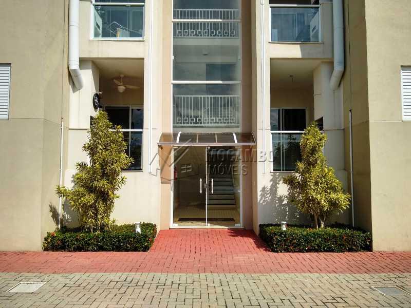 Entrada - Apartamento 2 quartos à venda Itatiba,SP - R$ 270.000 - FCAP20926 - 5