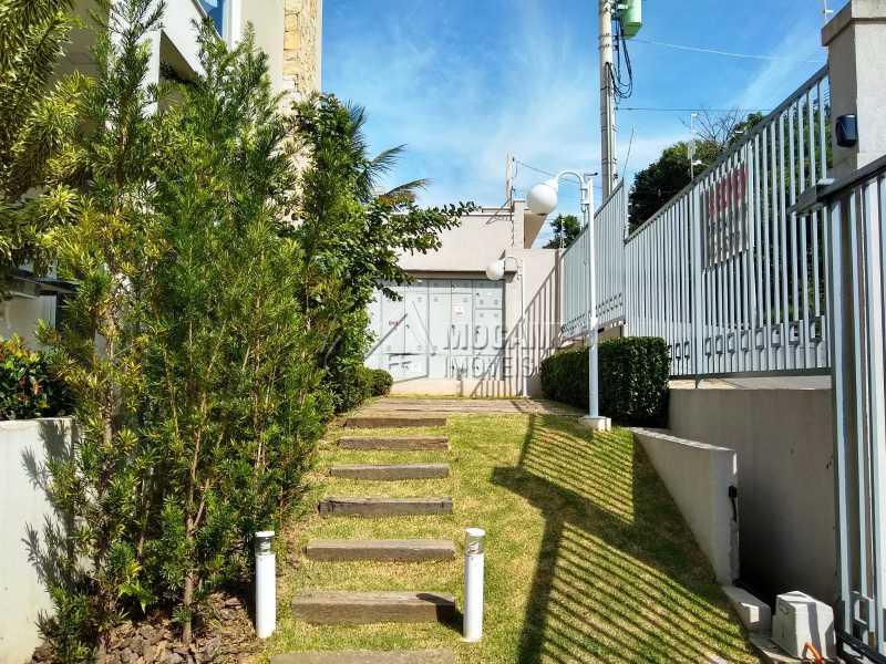 Jardim - Apartamento 2 quartos à venda Itatiba,SP - R$ 270.000 - FCAP20926 - 9