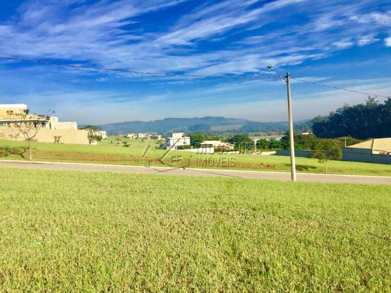 Terreno  - Terreno Unifamiliar à venda Itatiba,SP - R$ 320.000 - FCUF01226 - 1