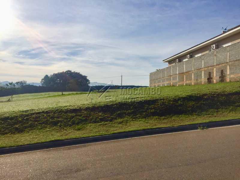 Terreno - Terreno Unifamiliar à venda Itatiba,SP - R$ 320.000 - FCUF01226 - 4