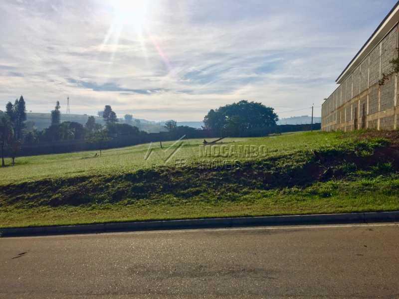 Terreno - Terreno Unifamiliar à venda Itatiba,SP - R$ 320.000 - FCUF01226 - 3