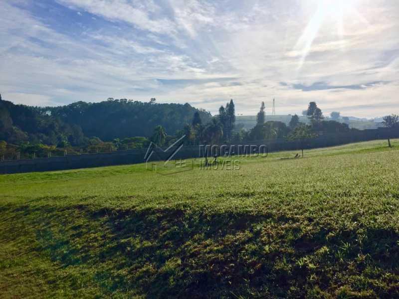 Terreno - Terreno Unifamiliar à venda Itatiba,SP - R$ 320.000 - FCUF01226 - 5