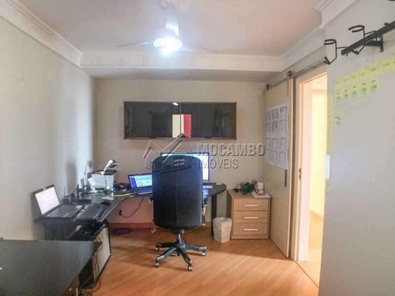 dormitório - Apartamento À Venda - Itatiba - SP - Jardim Tereza - FCAP30485 - 10