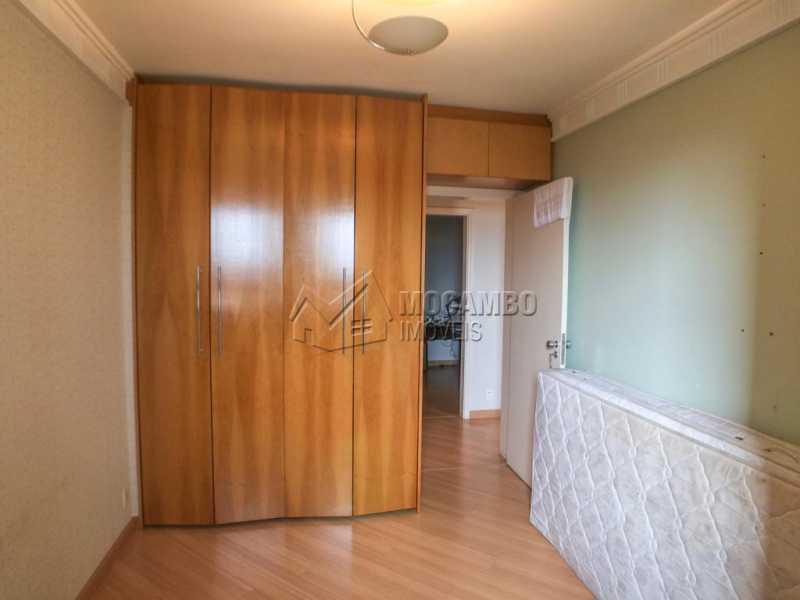 dormitorio  - Apartamento À Venda - Itatiba - SP - Jardim Tereza - FCAP30485 - 19
