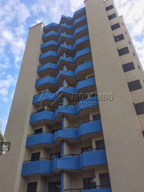 fachada - Apartamento À Venda - Itatiba - SP - Jardim Tereza - FCAP30485 - 26
