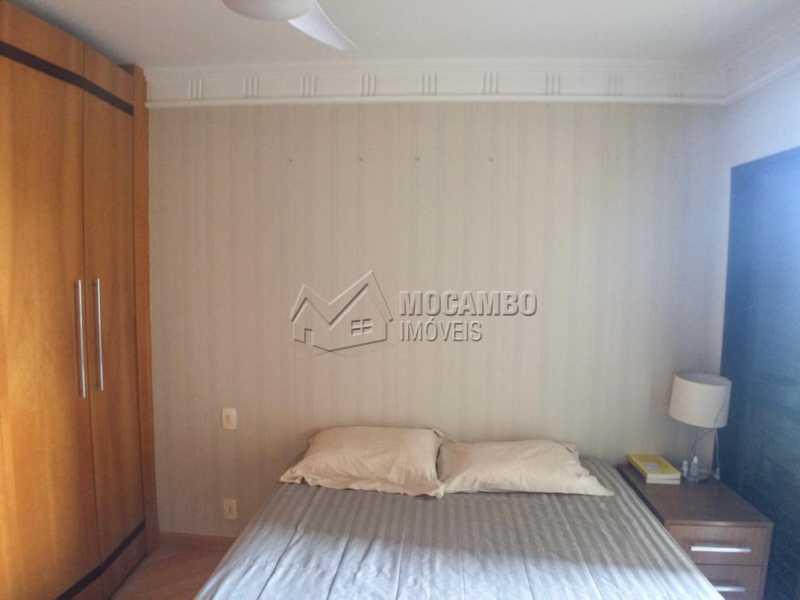 suite  - Apartamento À Venda - Itatiba - SP - Jardim Tereza - FCAP30485 - 17