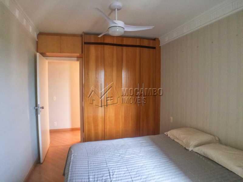 suite  - Apartamento À Venda - Itatiba - SP - Jardim Tereza - FCAP30485 - 15