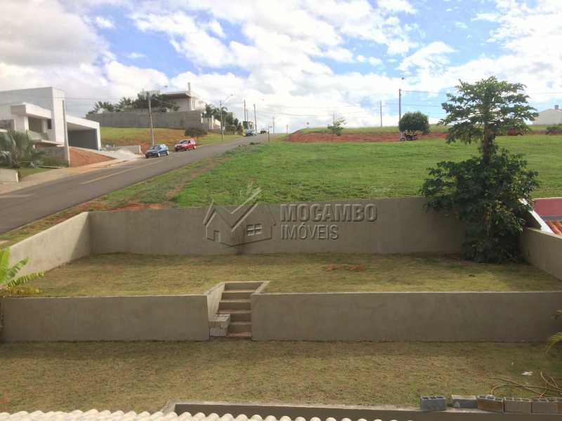 Vista dormitório - Casa em Condomínio 3 quartos à venda Itatiba,SP - R$ 1.060.000 - FCCN30398 - 25
