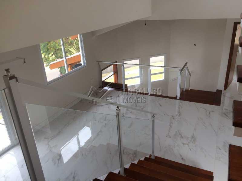 Salas - Casa em Condomínio 3 quartos à venda Itatiba,SP - R$ 1.060.000 - FCCN30398 - 17