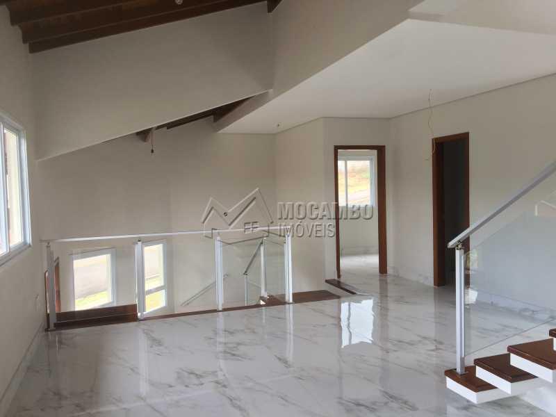 Sala - Casa em Condomínio 3 quartos à venda Itatiba,SP - R$ 1.060.000 - FCCN30398 - 11