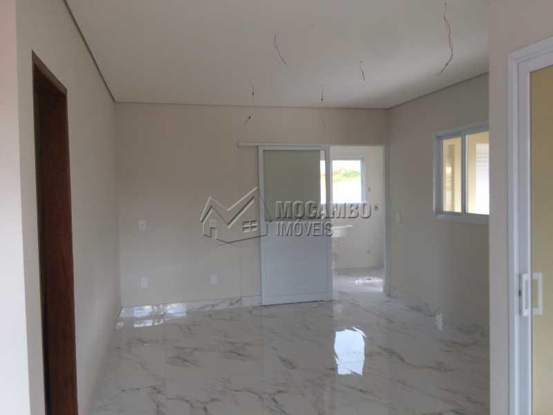 Cozinha - Casa em Condomínio 3 quartos à venda Itatiba,SP - R$ 1.060.000 - FCCN30398 - 26