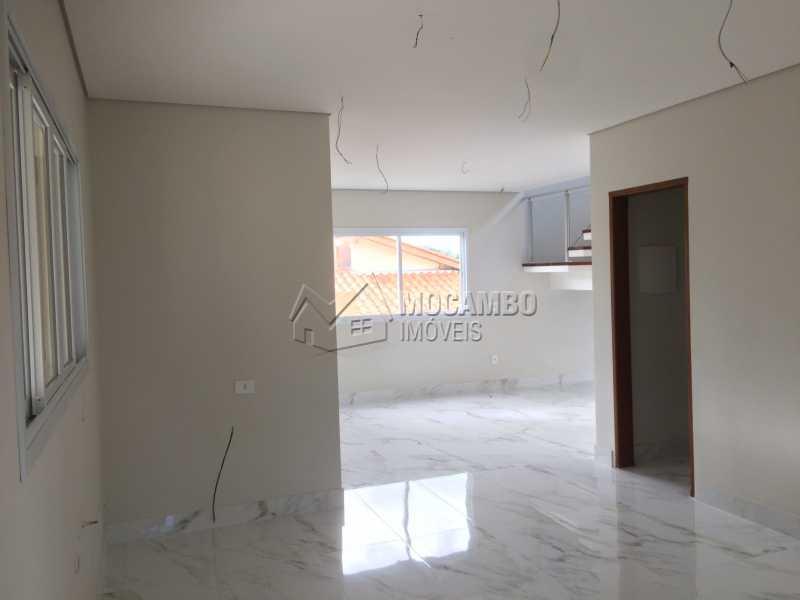 Cozinha - Casa em Condomínio 3 quartos à venda Itatiba,SP - R$ 1.060.000 - FCCN30398 - 27