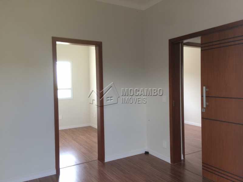 Suíte com closet - Casa em Condomínio 3 quartos à venda Itatiba,SP - R$ 1.060.000 - FCCN30398 - 19