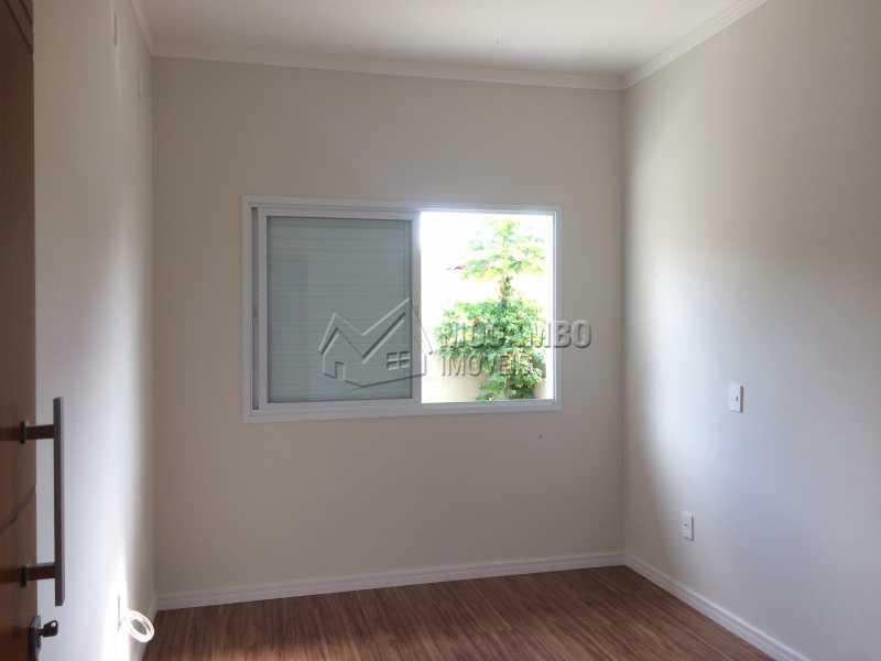 Dormitório - Casa em Condomínio 3 quartos à venda Itatiba,SP - R$ 1.060.000 - FCCN30398 - 24